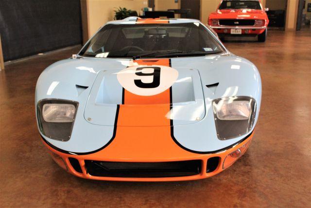1966 Ford GT40 MK1 in Austin, Texas 78726