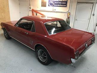 1966 Ford Musang Dallas, Georgia 1