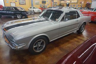 1966 Ford Mustang Blanchard, Oklahoma