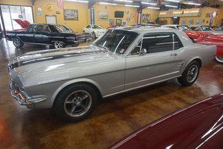 1966 Ford Mustang Blanchard, Oklahoma 20