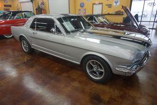 1966 Ford Mustang Blanchard, Oklahoma 1