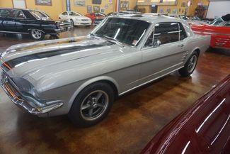 1966 Ford Mustang Blanchard, Oklahoma 2