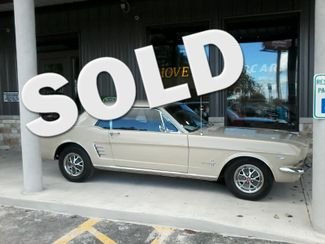 1966 Ford Mustang Boerne, Texas