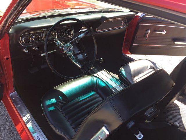 1966 Ford Mustang Boerne, Texas 10