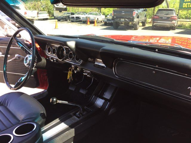 1966 Ford Mustang Boerne, Texas 15