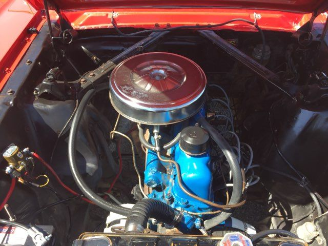 1966 Ford Mustang Boerne, Texas 26