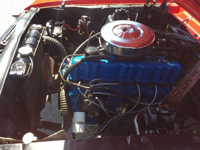 1966 Ford Mustang Boerne, Texas 27