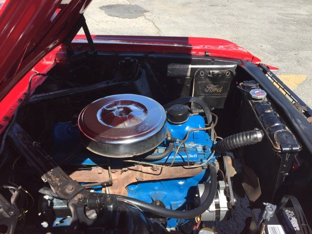 1966 Ford Mustang Boerne, Texas 29