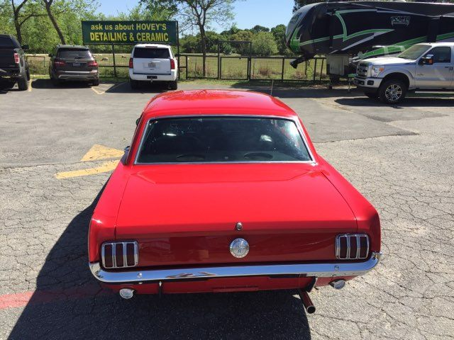 1966 Ford Mustang Boerne, Texas 7