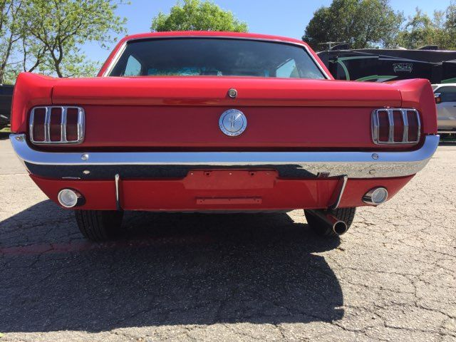 1966 Ford Mustang Boerne, Texas 8