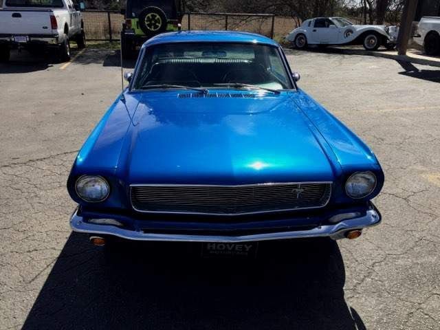 1966 Ford Mustang Restomod in Boerne, Texas 78006