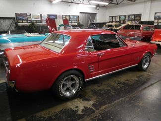 1966 Ford MUSTANG   city Ohio  Arena Motor Sales LLC  in , Ohio