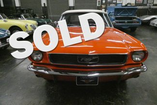 1966 Ford MUSTANG CONVERTIBLE   city Ohio  Arena Motor Sales LLC  in , Ohio