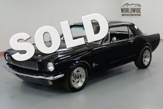1966 Ford MUSTANG 1966 FORD MUSTANG 351 WINDSOR NEW INTERIOR. | Denver, CO | Worldwide Vintage Autos in Denver CO