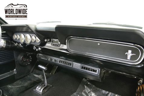 1966 Ford MUSTANG  RESTORED V8 4 SPEED AC AUTO DISC  | Denver, CO | Worldwide Vintage Autos in Denver, CO