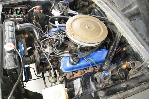 1966 Ford MUSTANG CA CAR TORQUE THRUST AUTO CHROME 289 V8 | Denver, CO | Worldwide Vintage Autos in Denver, CO