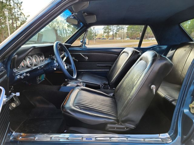 1966 Ford Mustang Coupe in Hope Mills, NC 28348