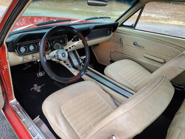 1966 Ford Mustang GT in Hope Mills, NC 28348