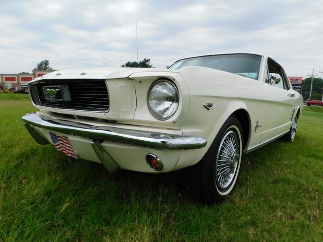 1966 Ford MUSTANG in Mustang, OK 73064