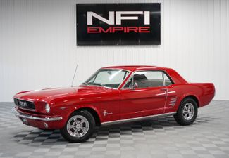 1966 Ford Mustang 1 in North East, PA 16428