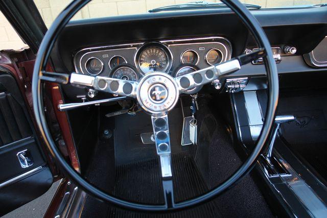 1966 Ford Mustang in Phoenix Az., AZ 85027