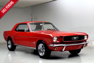 1966 Ford Mustang in Plano TX