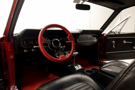 1966 Ford Mustang V6 | Plano, TX | Carrick's Autos in Plano, TX