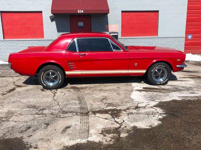 1966 Ford MUSTANG GT in Valley Park, Missouri 63088
