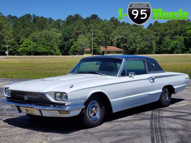 1966 Ford Thunderbird Town Hardtop 428