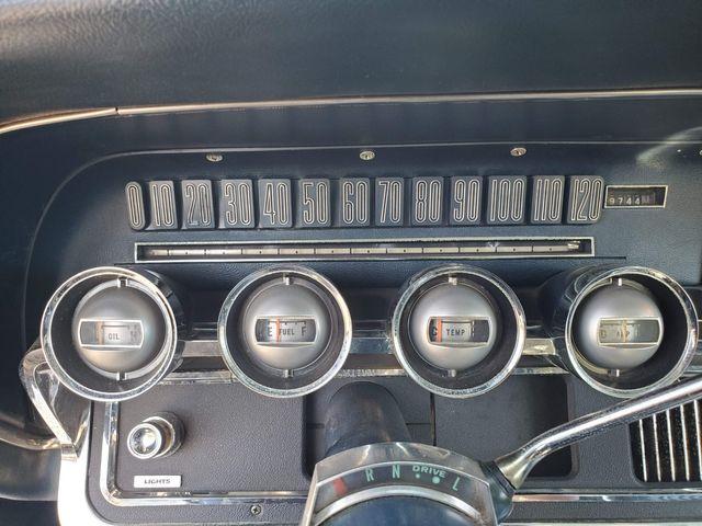 1966 Ford Thunderbird Hardtop in Hope Mills, NC 28348