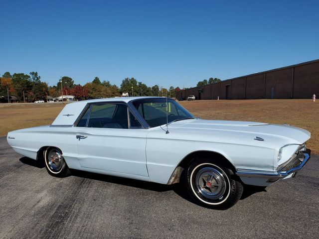 1966 Ford Thunderbird Hardtop in Hope Mills, NC 28348