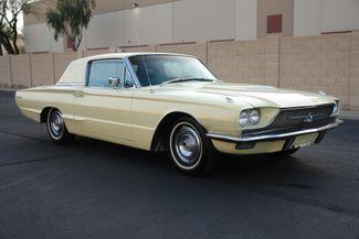 1966 Ford Thunderbird Phoenix, AZ