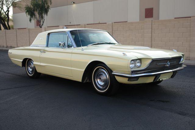 1966 Ford Thunderbird Phoenix, AZ 0