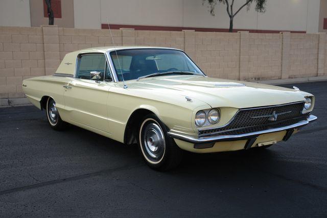 1966 Ford Thunderbird Phoenix, AZ 10