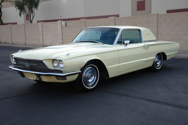 1966 Ford Thunderbird Phoenix, AZ 11