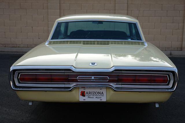 1966 Ford Thunderbird Phoenix, AZ 17
