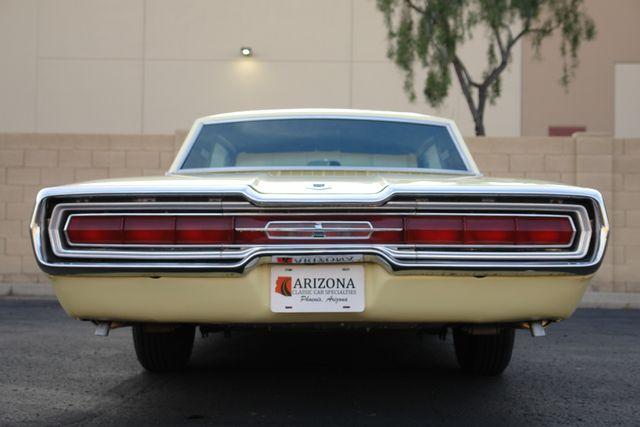 1966 Ford Thunderbird Phoenix, AZ 18