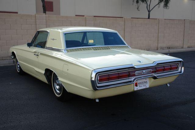 1966 Ford Thunderbird Phoenix, AZ 19