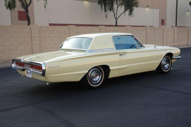 1966 Ford Thunderbird Phoenix, AZ 2