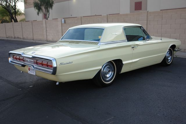 1966 Ford Thunderbird Phoenix, AZ 20