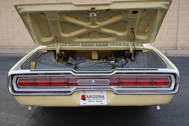 1966 Ford Thunderbird Phoenix, AZ 21