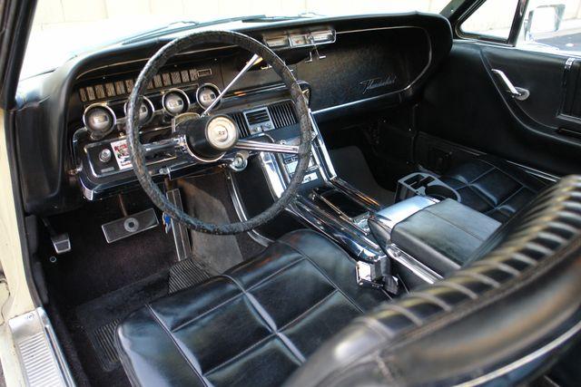 1966 Ford Thunderbird Phoenix, AZ 24