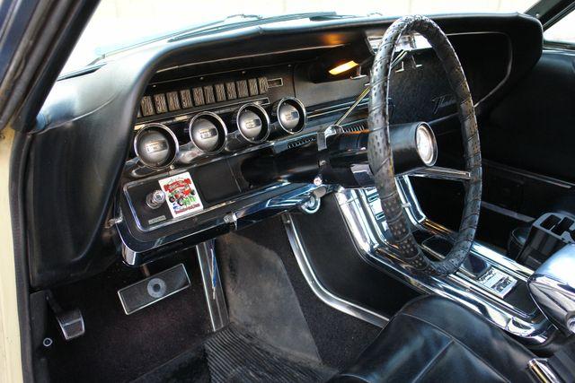 1966 Ford Thunderbird Phoenix, AZ 32