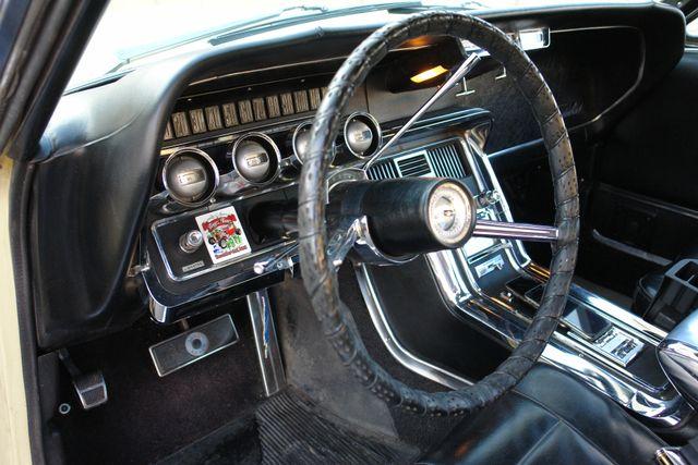 1966 Ford Thunderbird Phoenix, AZ 33