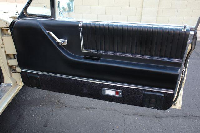 1966 Ford Thunderbird Phoenix, AZ 34