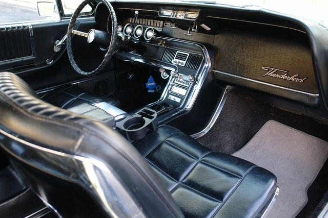 1966 Ford Thunderbird Phoenix, AZ 35