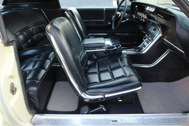 1966 Ford Thunderbird Phoenix, AZ 36