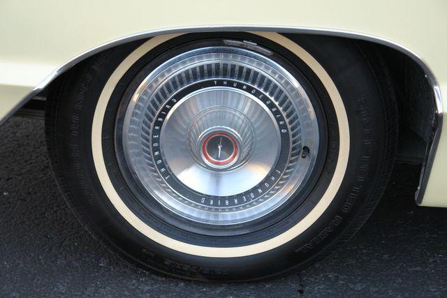 1966 Ford Thunderbird Phoenix, AZ 39