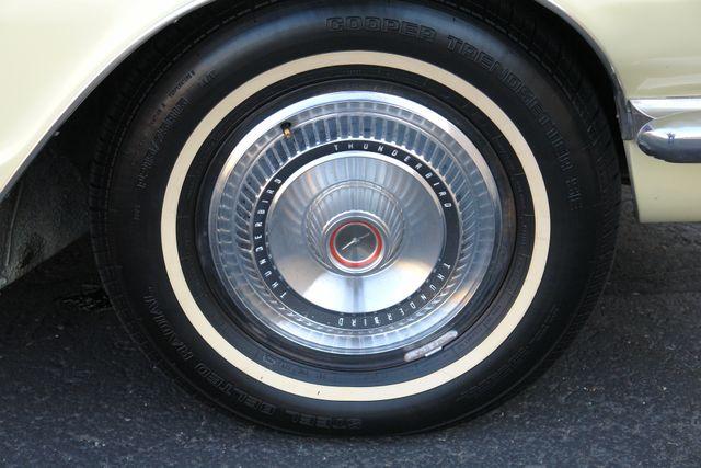 1966 Ford Thunderbird Phoenix, AZ 40