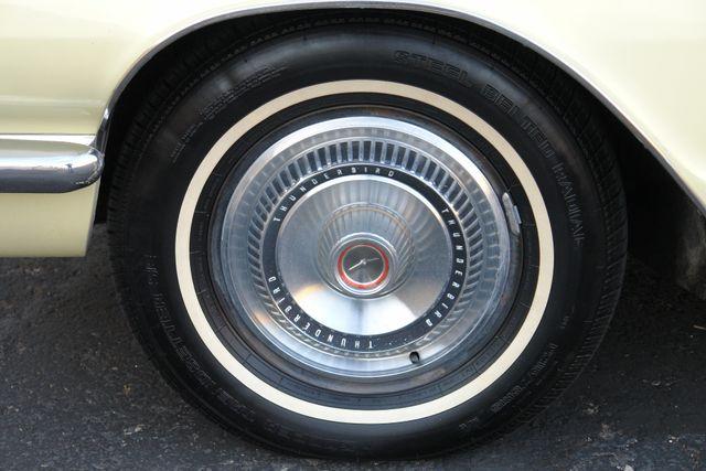 1966 Ford Thunderbird Phoenix, AZ 41